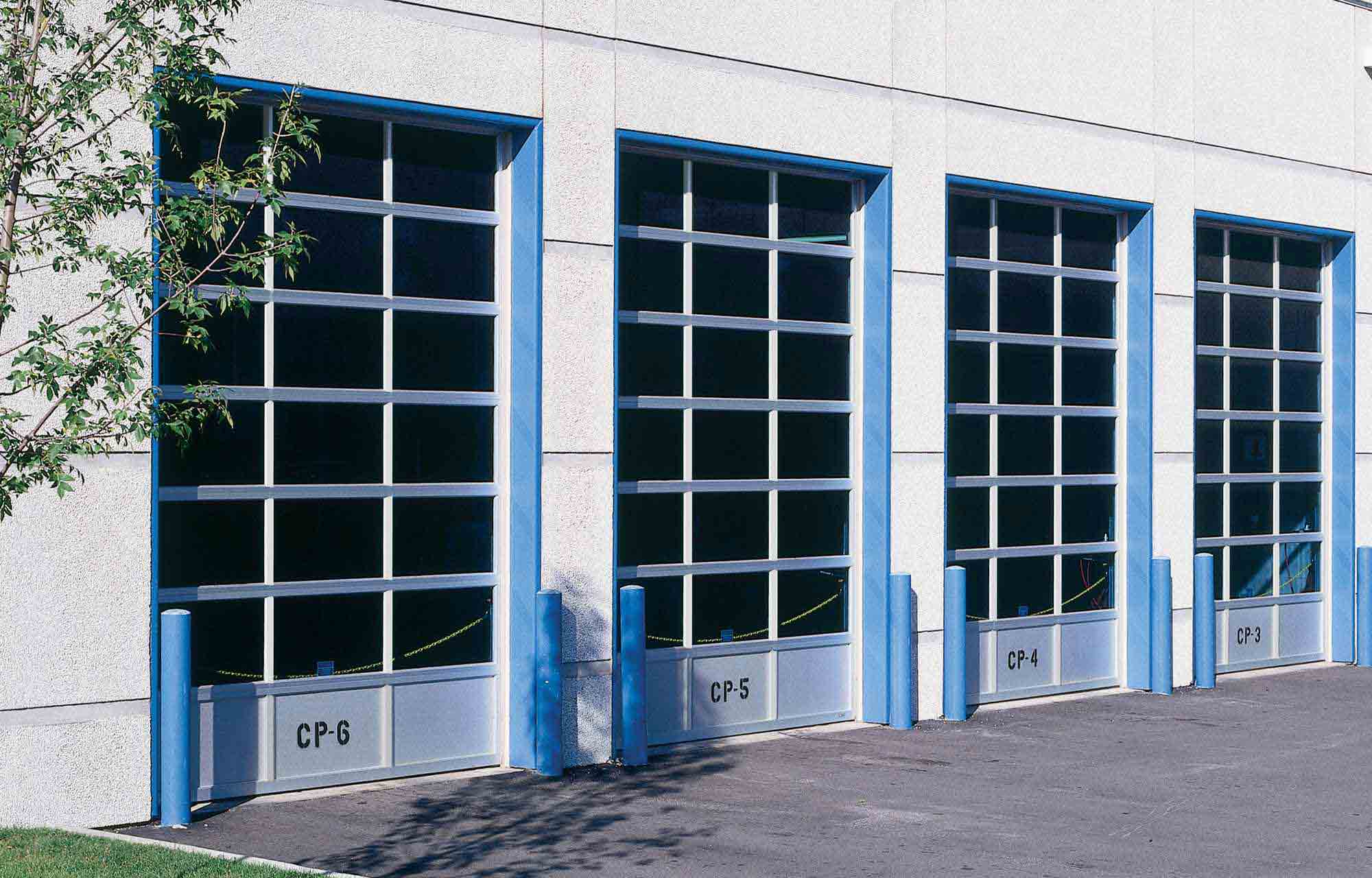 Commercial Garage Doors Chevy Chase