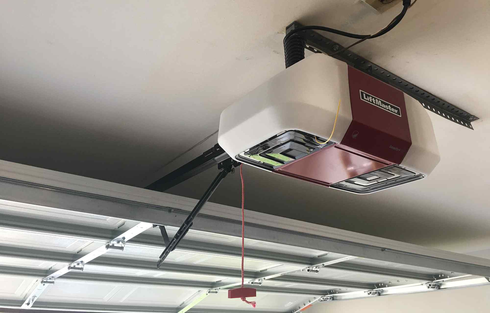 Garage Door Opener Chevy Chase